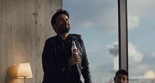 Tarkan - Coca-Cola Reklamı