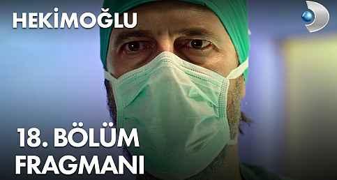 Hekimoğlu 18. bölüm fragmanı - Kanal D