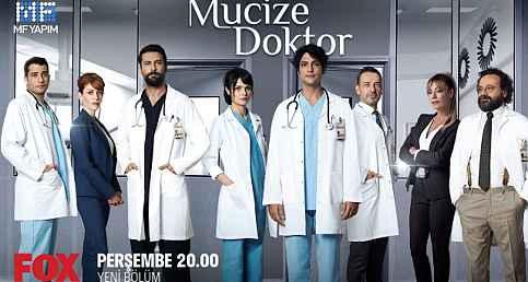 Mucize Doktor 30. bölüm fragmanı - Mucize Doktor fragmanı izle